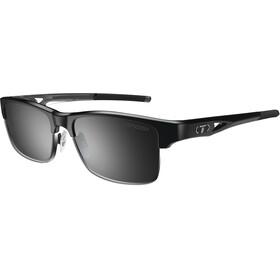 Tifosi Highwire Glasses Men crystal black - smoke